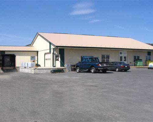 Country Garden Farm Store, Mifflinburg, PA