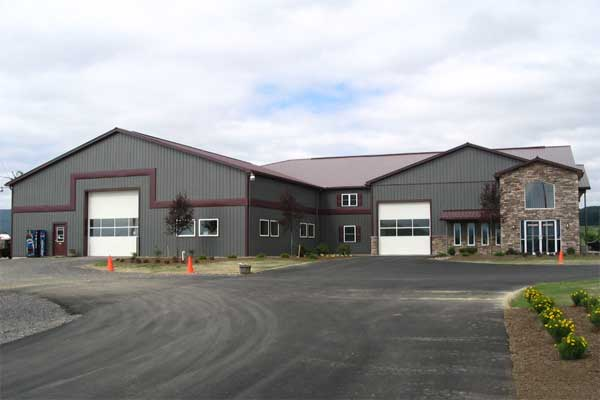CPR Auto Center, Mifflinburg, PA