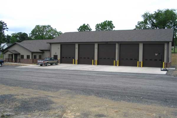 Union Township Firehall