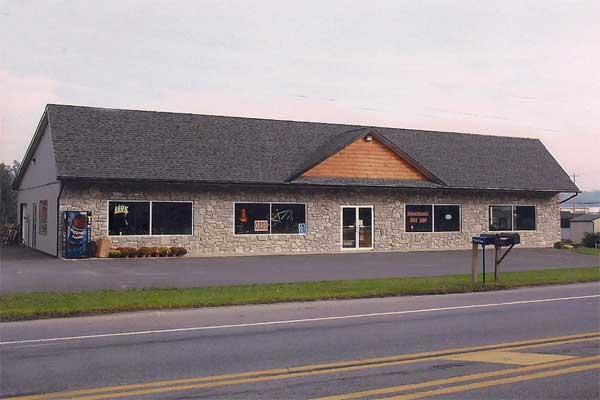 Bicycle Shop, Mifflinburg, PA